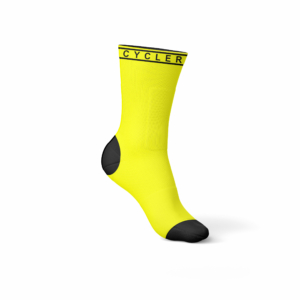 CYCLER Elite Performance Fluo Yellow